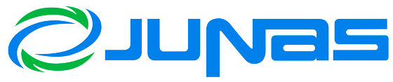 Junas LTD logo